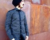 Limited Edition Men Shirt BOUQUET