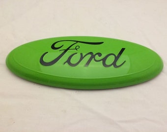 ford neon sign etsy