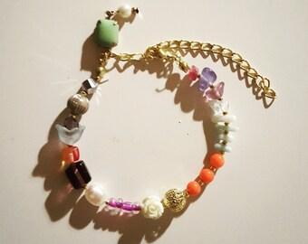 Pretty Bohemian Bracelet