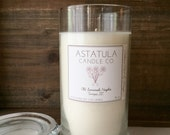 Lavender // Soy Candle // 16oz. Jar