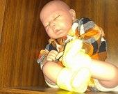 Reborn: Damon Doll