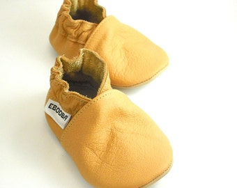 SALE -50% Leather Baby Shoes,Baby Shoes,Ebooba,Booties,Soft Sole,Crib Shoes,Walkers Shoes,Baby Slippers,Baby Moccasins,Lauflernschuhe,Gift,6