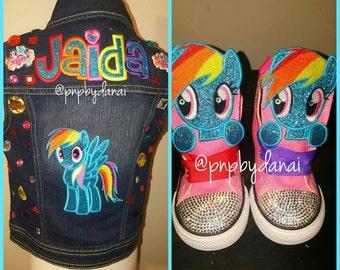 My Little Pony, Pony, Birthday, My Little Pony Birthday