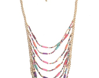 Kissimmee Layered Necklace