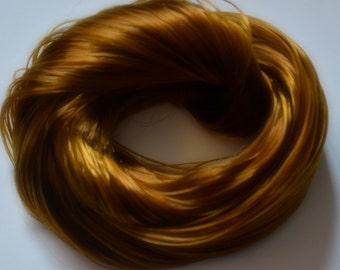 Doubloom Nylon Doll Hair
