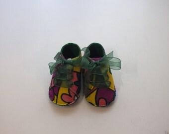BABY FELT SHOES Handmade Baby Shower