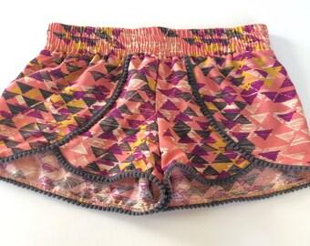 Coachella shorts