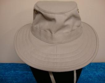Tilley Endurables Hat Size 7 1/4
