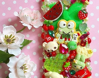 Kawaii iphone 6s summer fruit friends phone case (SALE PRICE)