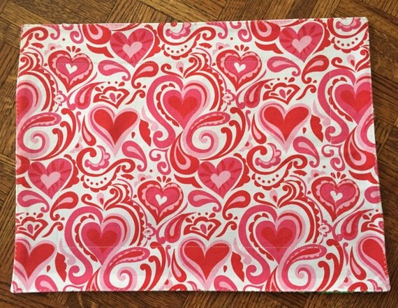 Valentines Day Placemats Page Two | Valentine\'s Day Wikii