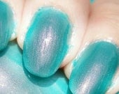 Beach Dreams hand crafted artisan nail polish