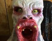 Fluke Monster Mask