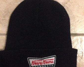 Krispy Kreme Beanie