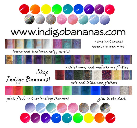 More Colors & Products at www.indigobananas.com - Check Us Out there!