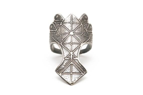 Armored Talisman Ring II