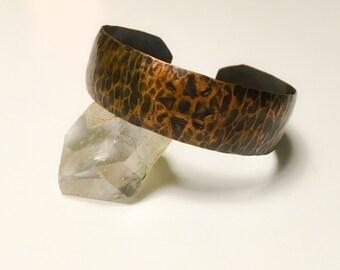 Mayan Sun Bracelet