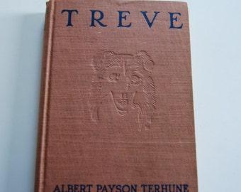 Vintage Book, Treve