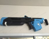 Jade Rabbit Exotic Scout Rifle from Destiny 3D Printed Life Size Finished Replica