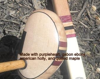 Wood, Wildwood Putter