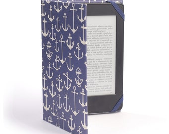 "Kindle, tablet or phone case ""Sea"""