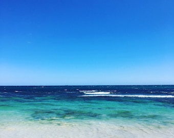 SKY + SEA