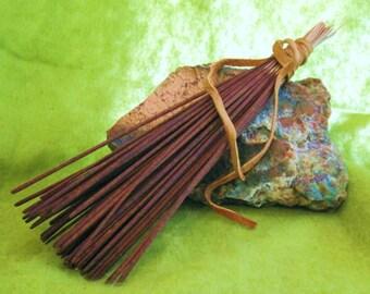 Peach incense 50 sticks