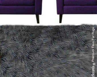 premium faux fur rugs throw blankets and bedspreads