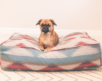 Apache Dog Bed