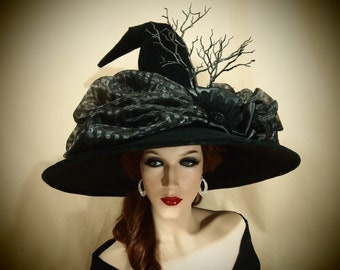 "Witch Hat ""The Black Forest"""