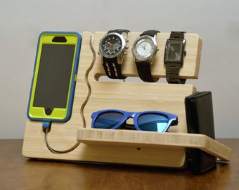 Watch and eye dock - iPhone 6, 6s Plus