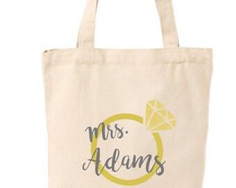 """Shop """"bridesmaid tote"""" in Market Bags"""