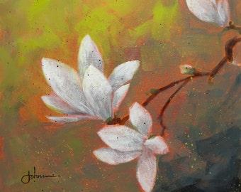 Magnolia Charm