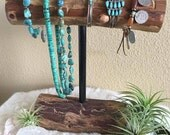4 Medium Jewelry Stands