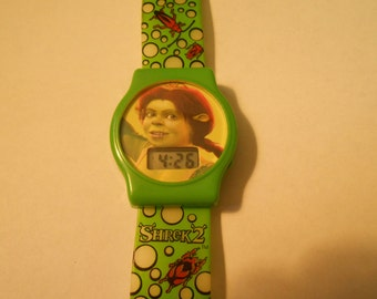 shrek watch
