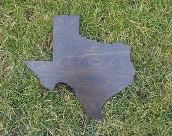 Texas Wall Art, Wooden Texas Map, Rustic Texas Decor, Texas Outline Decor, Texas State Cutout, Texas Wedding Guestbook
