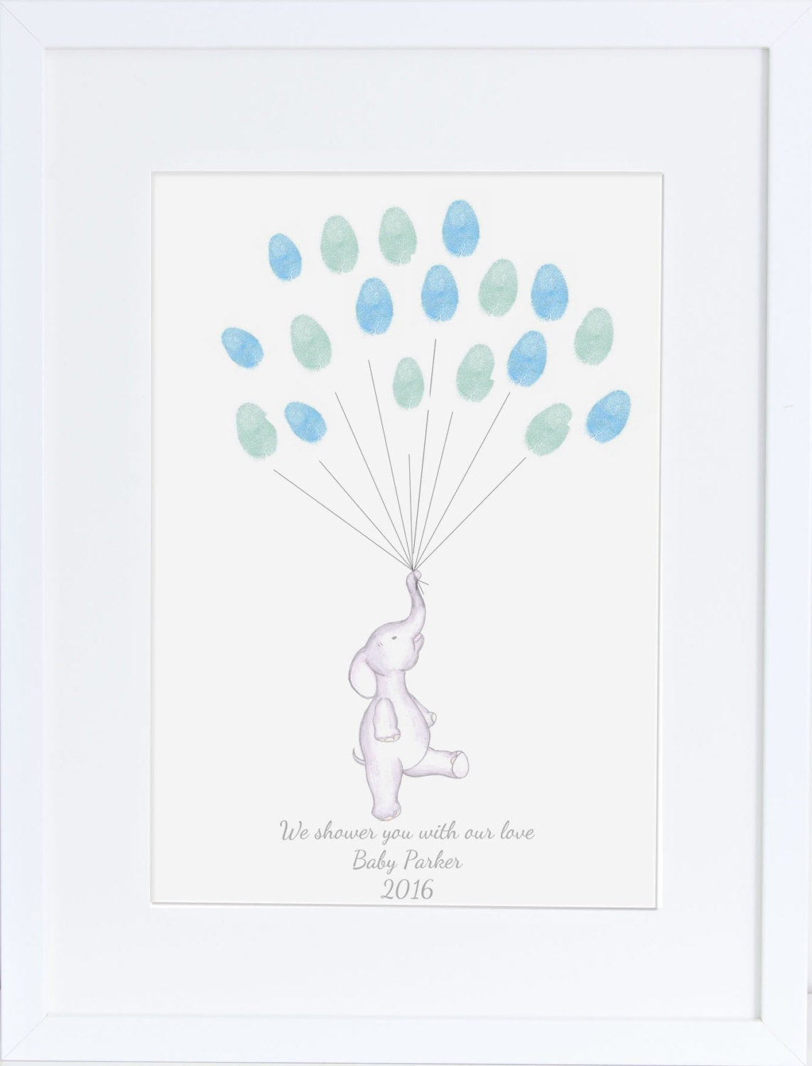 hd wallpapers baby shower thumbprint tree template