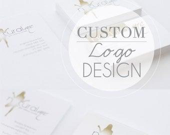 Custom Logo Design, Business Logo Design, Business Branding, Professional Logo Design, Graphic Design,  Branding Package