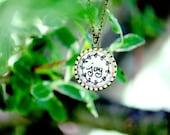 JOY // Romantic Vintage Necklace