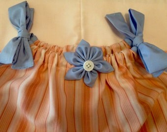 Original Pillowcase Dress