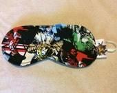 Avengers Sleep Mask...