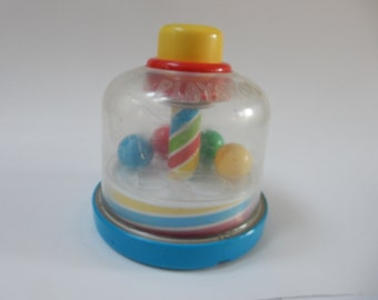 Playskool Spinning Toy