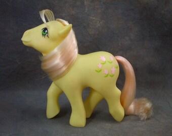 SALE - G1 Posey - Earth Pony