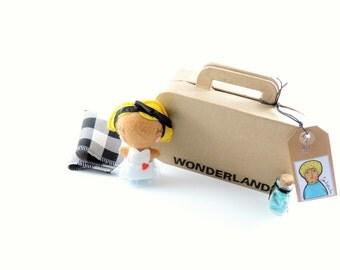 Alice Wonderland | Box