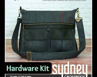 SWOON Sydney Crossbody Hardware Kit