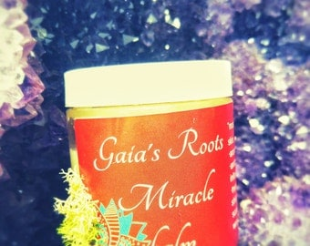 Gaia's roots miracle balm