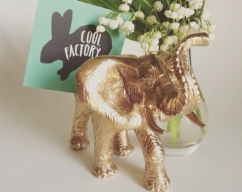 Animal Magnet Table Number Holders