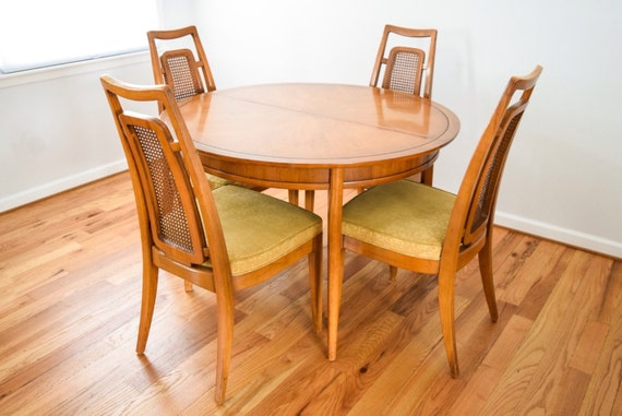 Mid Century Dining Table And Chairs Modern Dining Set Beautiful Mid