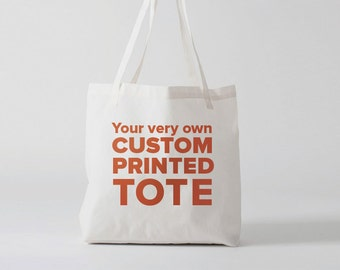 Tote bag design | Etsy