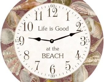 Ocean Clock- Personalized Ocean Clock