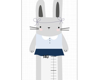 Powder cloud - bar Bunny girl